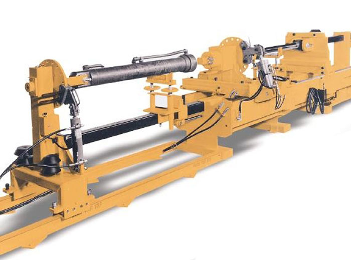 Category: Hydraulic Cylinder Service Equipment | Products