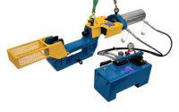 HEPP 100M Portable Track Press thumbnail