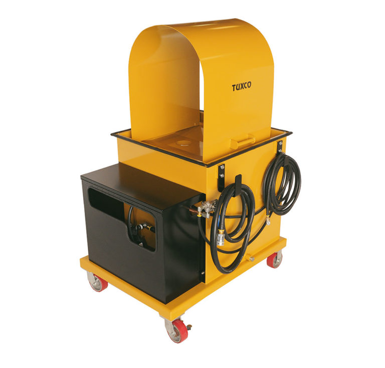 CBW-300 Hydraulic Cylinder Washer